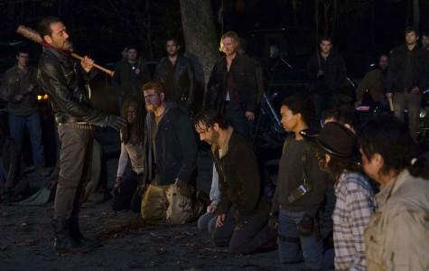 'The Walking Dead' Finale has fans guessing