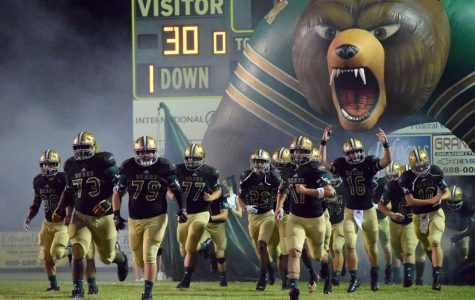 Bears look for another big win