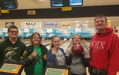 Team Force to compete in bowling tournament