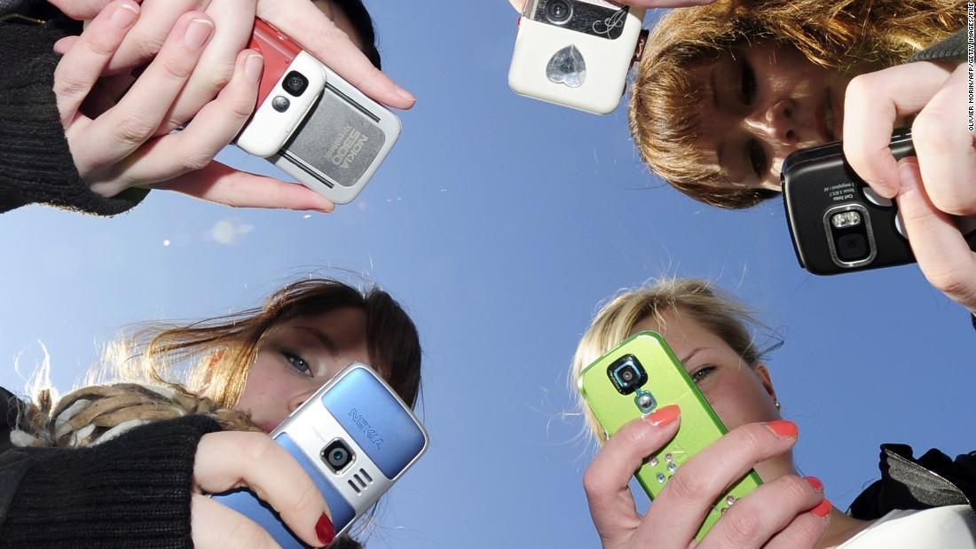 The influences of social media on teens is a controversial topic in today's world.