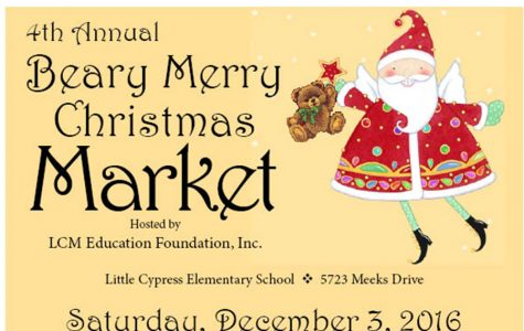 Foundation to hold Beary Merry Christmas Market