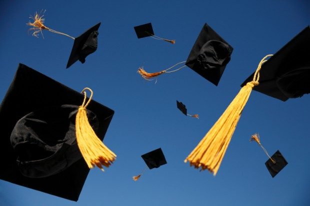 Graduation+is+quickly+approaching+for+seniors+everywhere.+