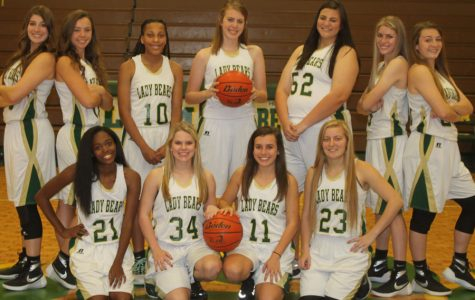 Lady Bear Basketball advances to playoffs