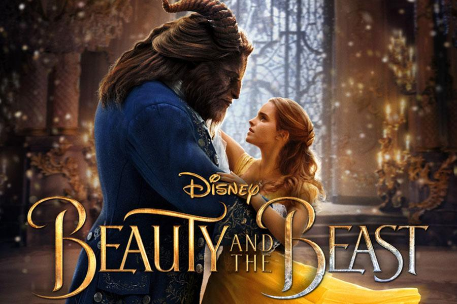 Beauty and the Beast is a cinematic success.