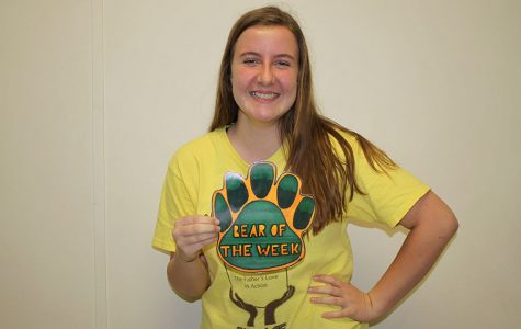 Bear of the Week: Emily Day