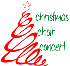 Choir will perform a Christmas concert at 7:00 pm on Dec. 7.