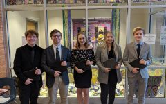 UIL teams excel at PNG meet