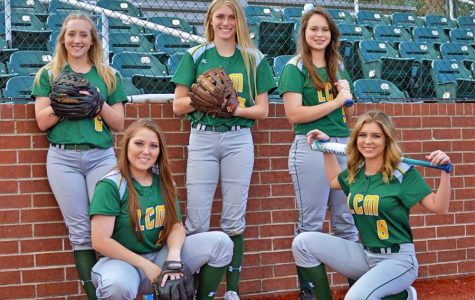 Softball swings into season