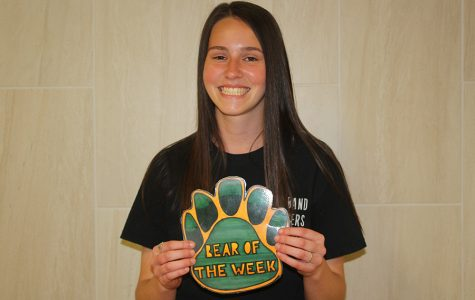 Bear of the Week: Chrisleigh Longlois