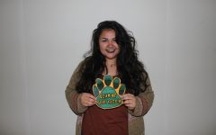 Bear of the Week: Megan Salinas