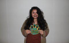 Bear of the Week: Megan Salinas