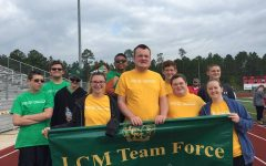 Team Force to compete at State games