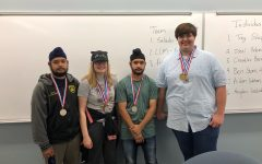Students advance to State UIL