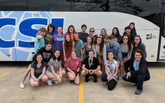One Act Play advances to state