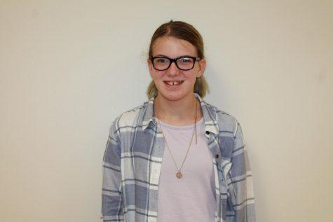 Photo of Katlyn Owens