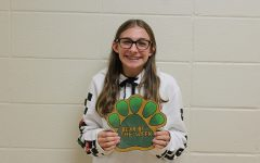 Bear of the Week: Stella Hughes