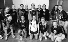 Lady Bears work toward success