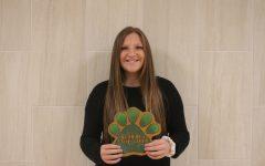 Bear of the Week: Kaylee Potter