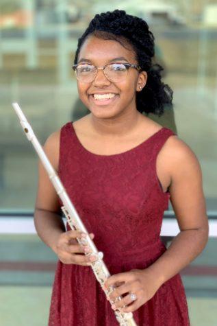 Junior makes TMEA All-State band