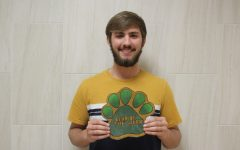 Bear of the Week: Julian Purgahn