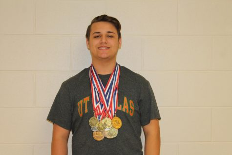 Junior makes TMEA All-State band