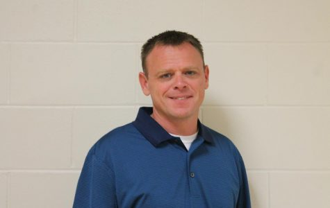 Stephenson takes on administrative role