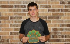 Bear of the Week: Andy McDow