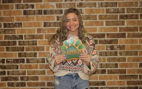 Bear of the Week: Mandalyn Lewallen