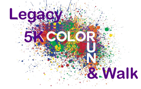 Education Foundation to host 5K Color Run