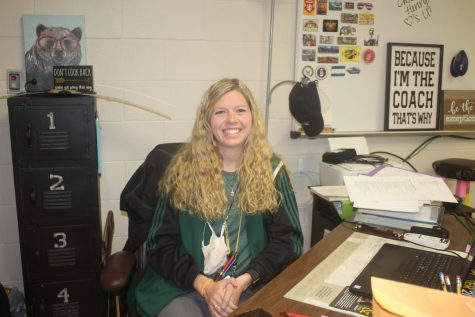 Lauren Martin graduated from LCM in 2011.
