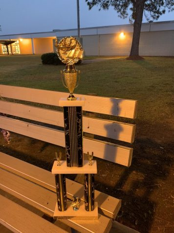 UIL Academics wins Sweepstakes at Nederland meet
