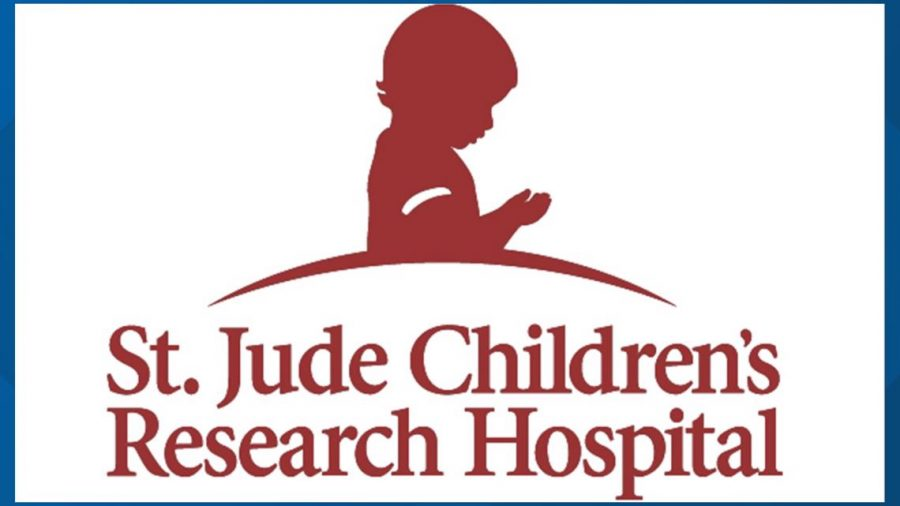 Those interested in more information about donating to St. Jude may see Mrs. Parsons in room 347.